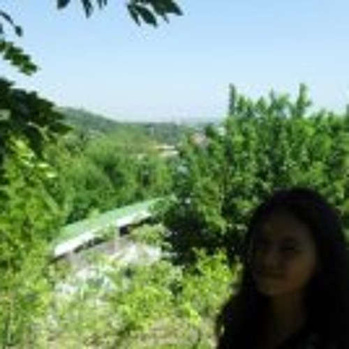 Anna Fernandez 5's avatar