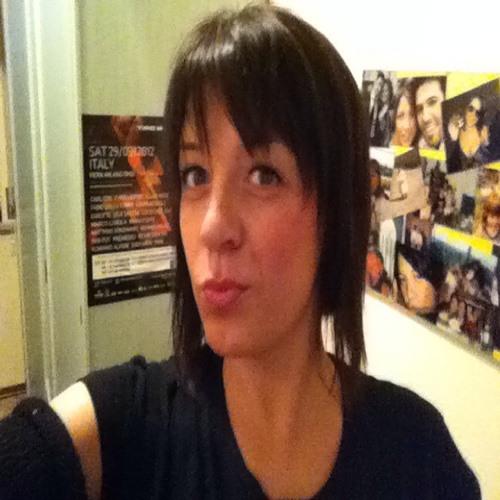Arianna Fuck in's avatar
