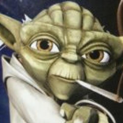 Edward Keker's avatar