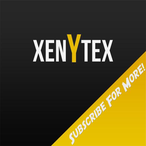 XenyTex's avatar