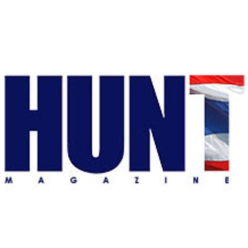 hunt-magazine's avatar