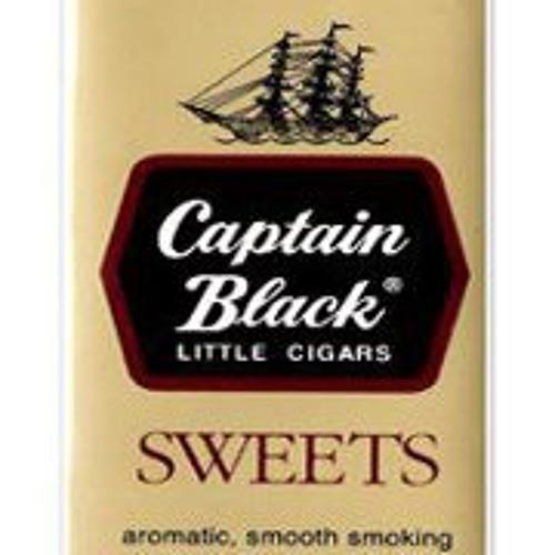 Captan Black's avatar