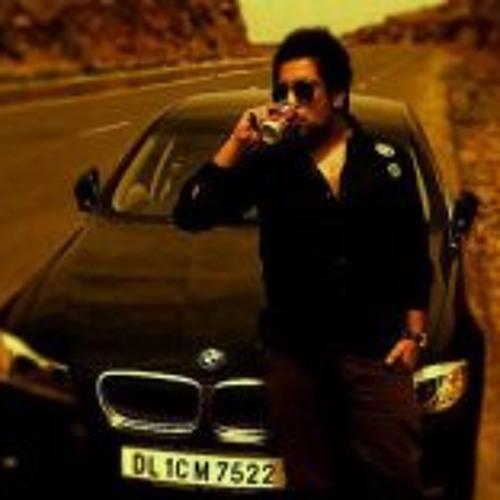 Arjun Nayar 1's avatar