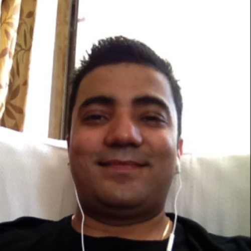 pradeep b's avatar