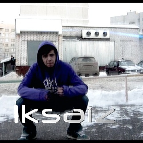 Iksaiz's avatar
