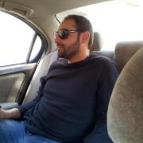 Mehdi Sarfaraz's avatar