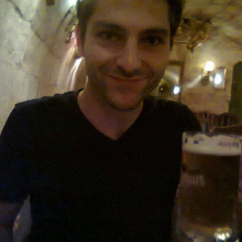 Florian Colin's avatar