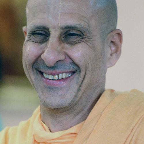Radhanath Swami's avatar