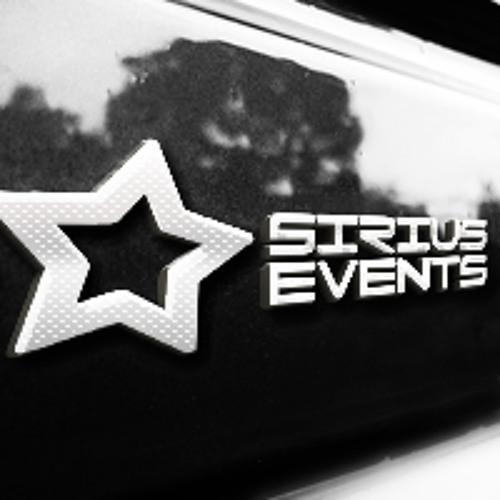 Sirius Events's avatar