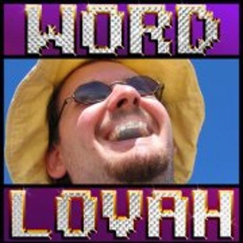 Ben White Word Lovah's avatar
