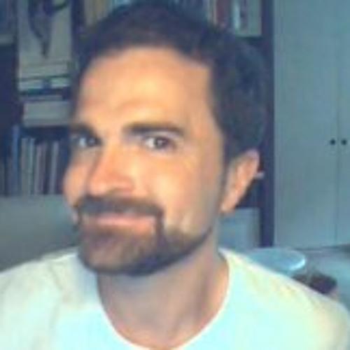 Vincent Poumy's avatar