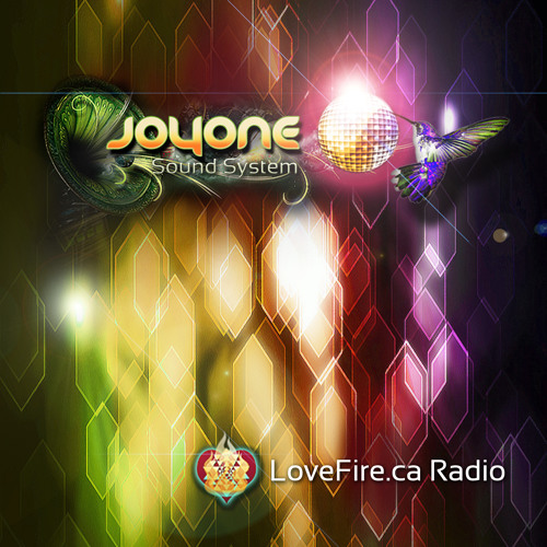 JoyOne SoundSystem's avatar