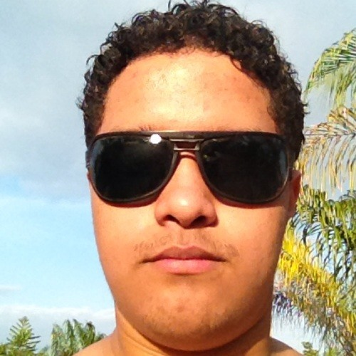 Bruno Leonardo Torres's avatar