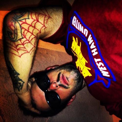 Misael Honorio 108's avatar