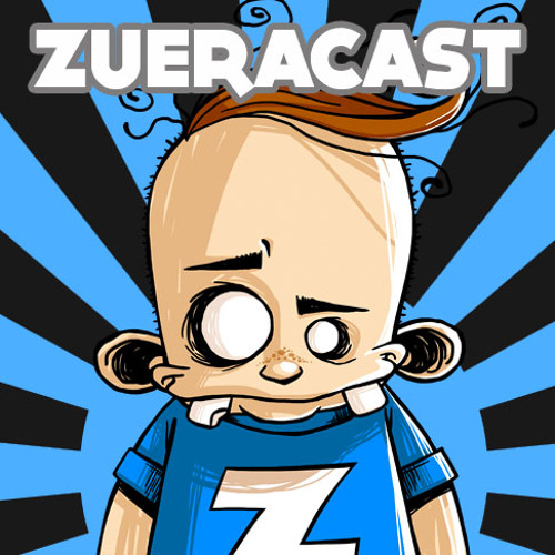 Zueracast - EP44 - Oscar, Go Fuck Yourself!
