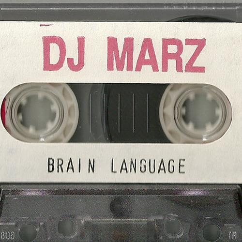DJ MARZ Space Travelers's avatar
