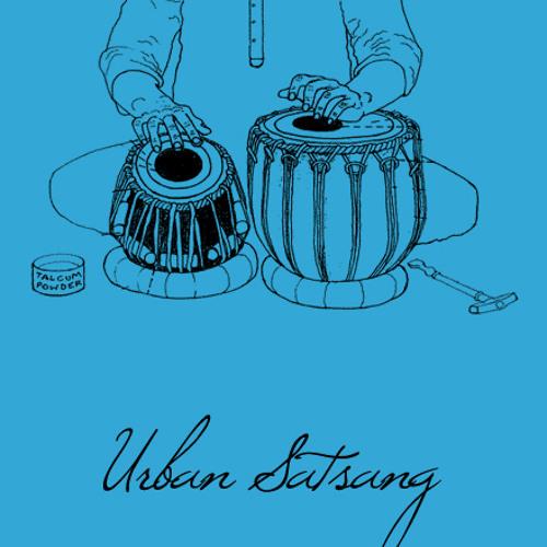Urban Satsang Official's avatar