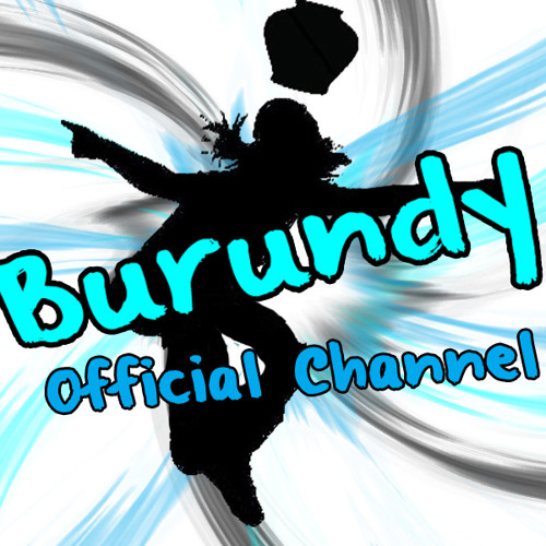 Burundy Official's avatar