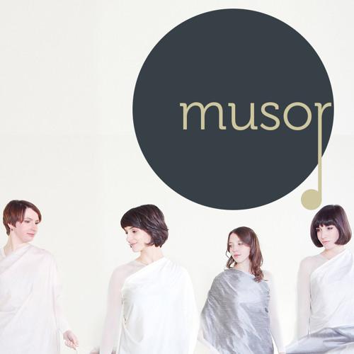 Musor's avatar