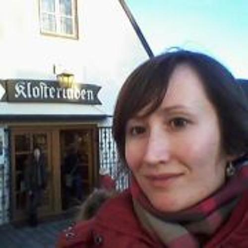 Elena Nikitina 3's avatar