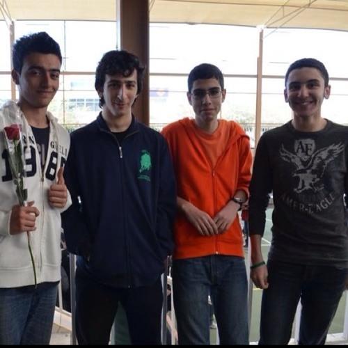 Omar Al-Shalakany's avatar
