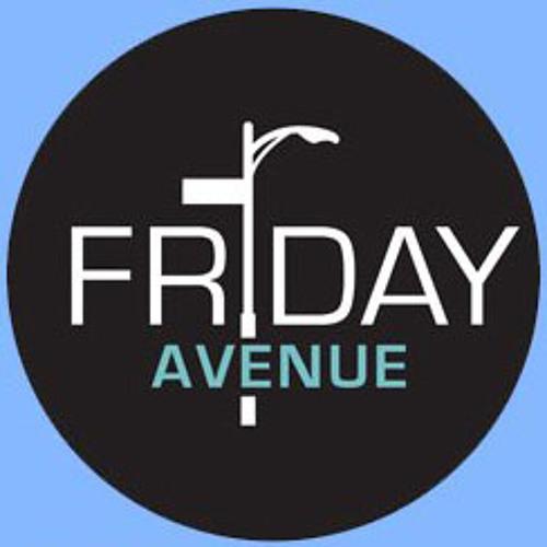 Friday Avenue's avatar