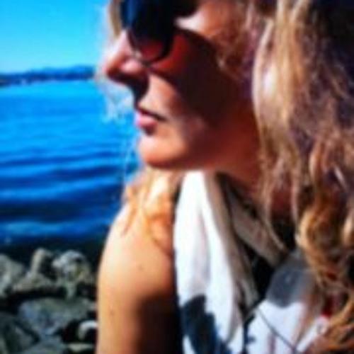Amanda Blennerhassett's avatar