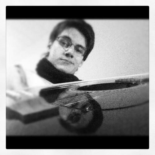 Eric S. Markus's avatar