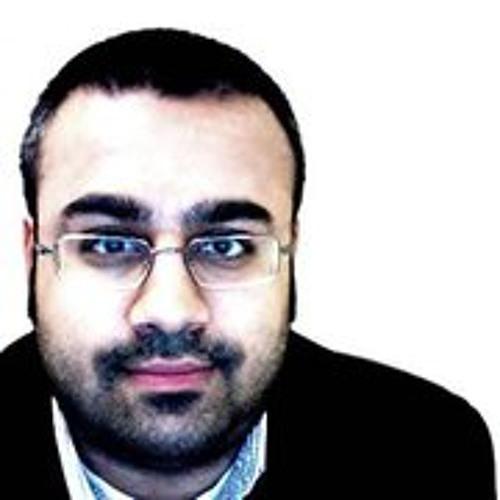 Azher Ahmed's avatar
