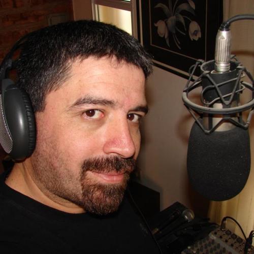 Juan Solaiman Canta's avatar