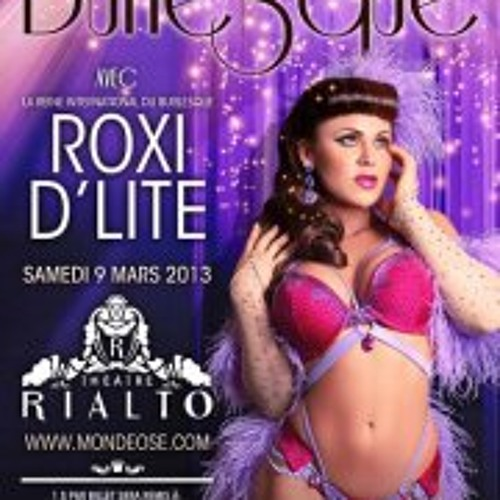 Roxi DLite's avatar