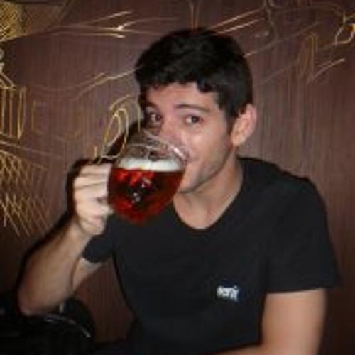 Thales Cometti's avatar