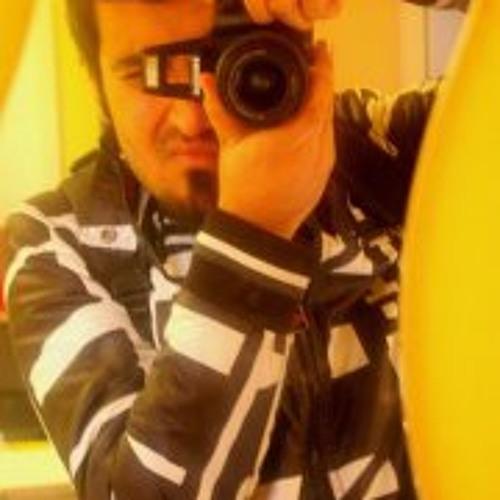 Ramiz Ilyas Qureshi's avatar