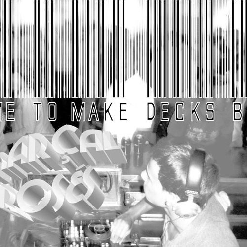 MARÇAL ROSÉS @TIME TO MAKE DECKS BURN 015