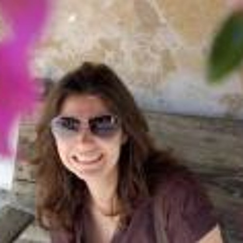 Maria Gonzalez-Rey's avatar