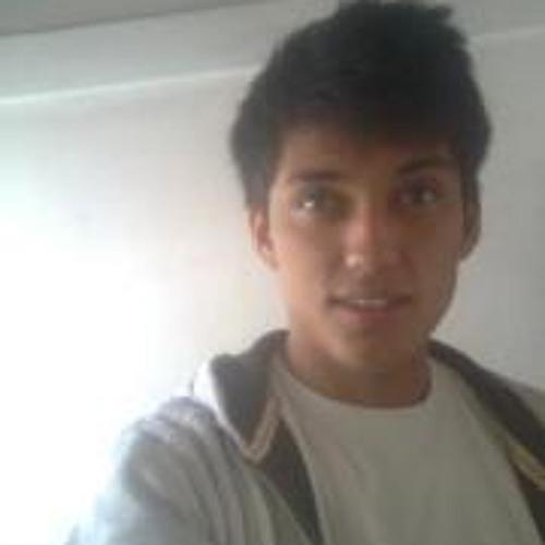 Vladimir Villacres's avatar