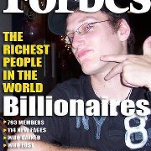 Richard Robillard 1's avatar