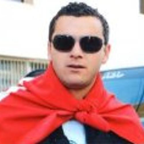 Ayman Bouzgarrou's avatar