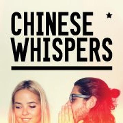 Chinese Whispers's avatar