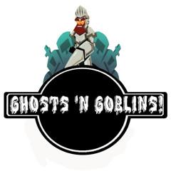 Ghosts 'n Goblins!