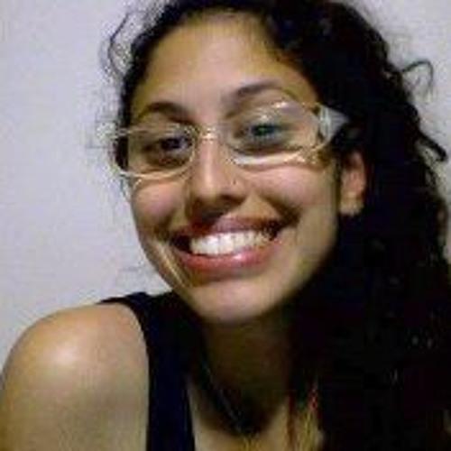 Ana Letícia Bianchin's avatar
