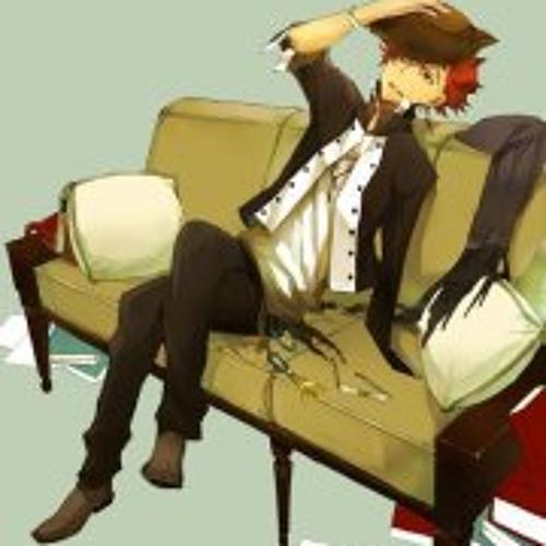 Seto Kurosu's avatar