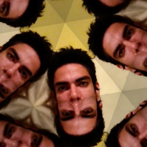 Jose Pablo V R's avatar