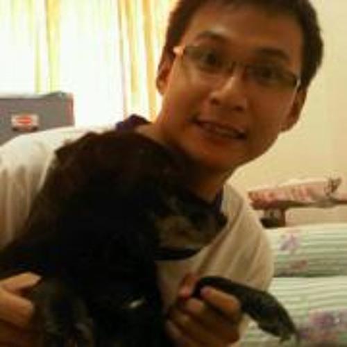 Jackson Gunawan's avatar