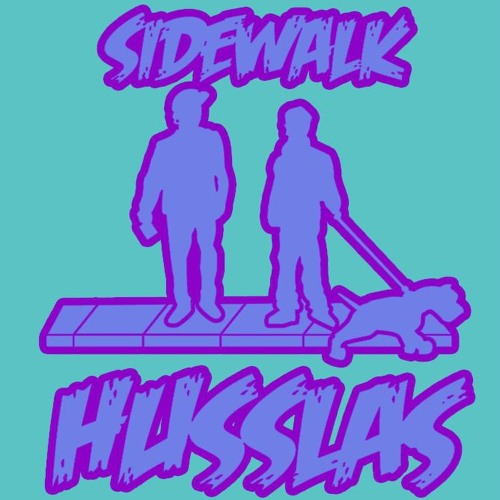 Sidewalk Husslas PROMO's avatar
