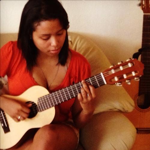 Siilvia Cabral's avatar
