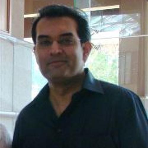 Najeeb Malik's avatar