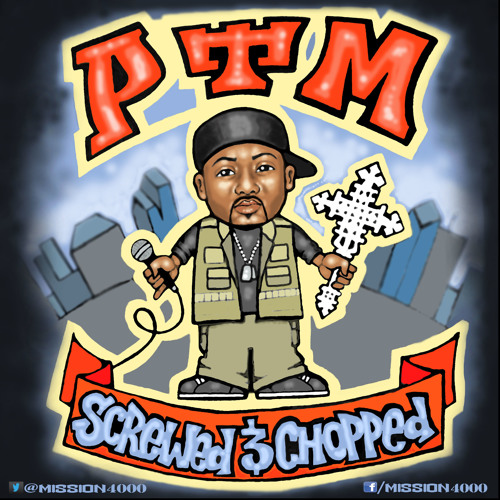 PTM Screwed & Chopped's avatar
