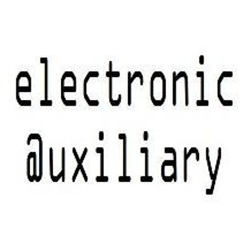 electronic@uxiliary's avatar
