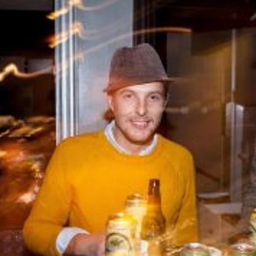 Marcus Wallfors's avatar